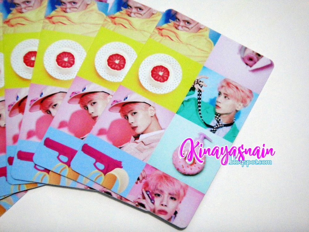 Good Quality Kpop Photocard with Cheap Budget | Kinayasnain