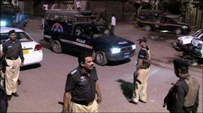 Police Crackdown After Kidnapping Owais Shah 80 Arrest