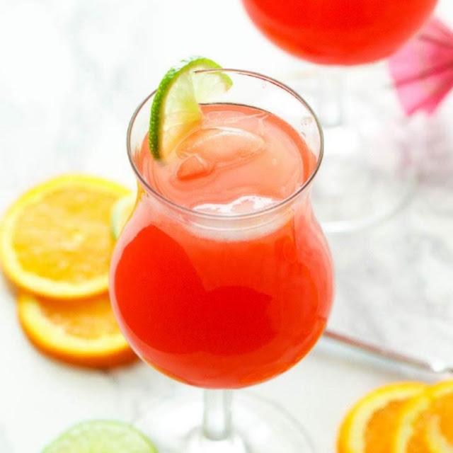 HUMERRICAN DRINK