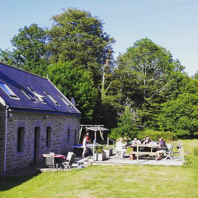 Pluguffan - Brittany