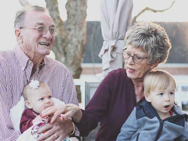 The Importance of Remembrance When a Family Member Passes Away