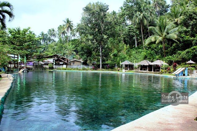 tourist attractions in Camiguin