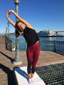 lose weight and stay fit at home with yoga top 7 yoga