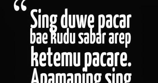 kata lucu gokil bahasa jawa  gambar kata kata lucu terbaru 2018 cikimm com
