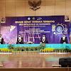 Secara Sederhana dan Tanpa Undangan, ISI Yogyakarta Rayakan Dies Natalis ke-37