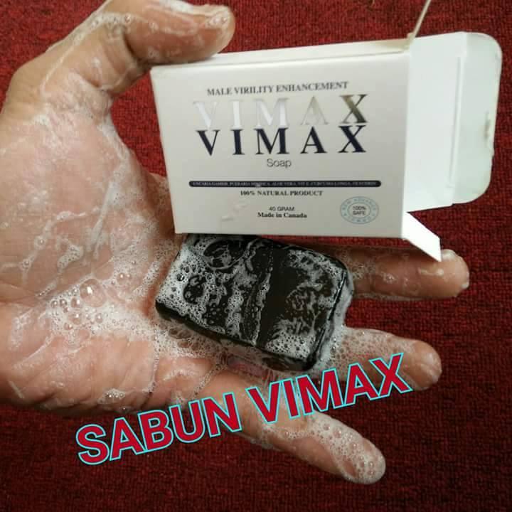 vimax soap harga murah original pengedar stokis pemborong agen