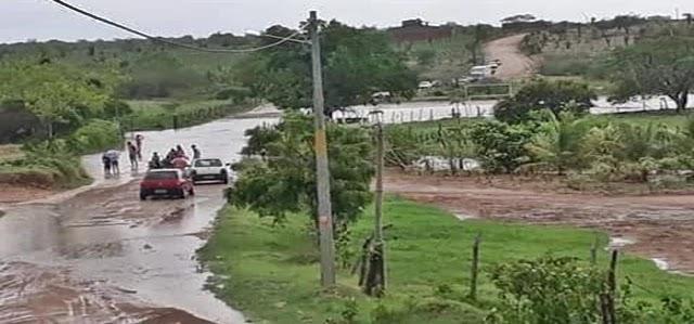 município de Pintadas