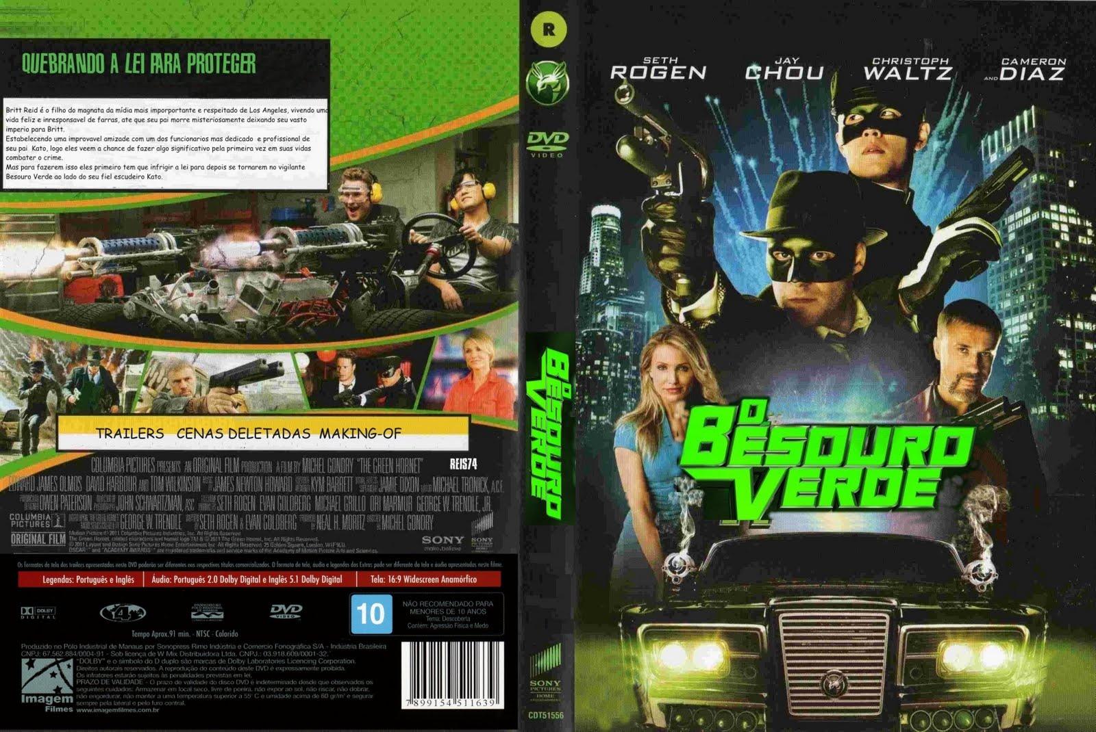 filme o besouro verde dublado gratis