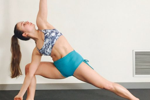 Tips For Doing Inversion Yoga Poses