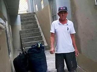 Homem está desaparecido em Ibicoara