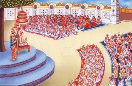 SHREE AADINATH CHARITRA (BHAG) - 22 | JAIN STUTI STAVAN