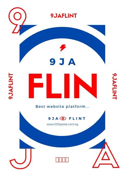 Download 9jaflint Mobile Application