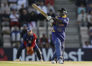 England vs Sri Lanka Only T20I 2006 Highlights