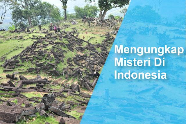Misteri di Indonesia