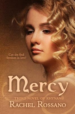 Mercy (Third Novel of Rhynan) cover