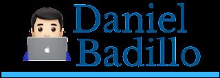 Soy Daniel Badillo