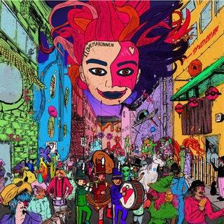iLoveMakonnen - My Parade Music Album Reviews