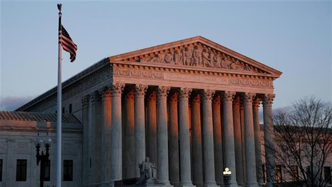 US Supreme Court rejects two congressional districts in North Carolina