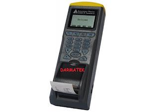 Darmatek Jual AZ-9881 K Type Thermocouple Datalogger