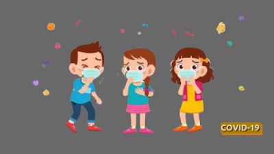 Mengenal Istilah Seputar Virus Corona (Covid-19) Yang Perlu Diketahui