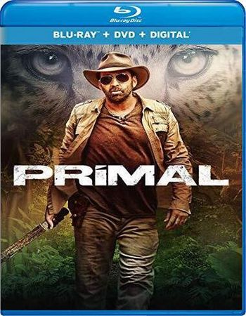 Primal 2019 BluRay 720p 480p Dual Audio In Hindi English