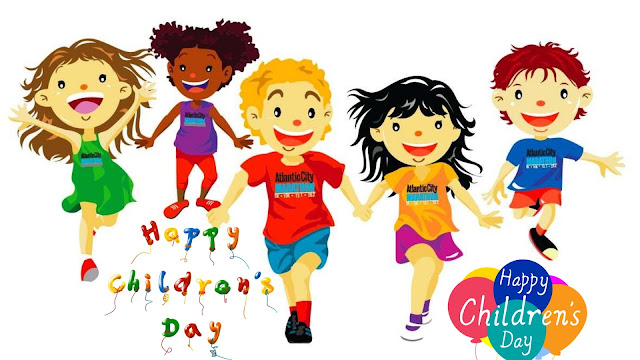 Happy Children's Day Best Wishes Images-Picture-Greetings-2018