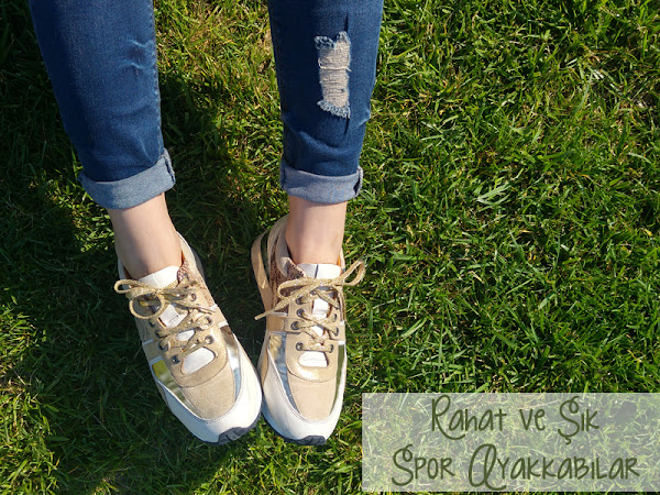 Bu Aralar Favorim: Drexel Shoes