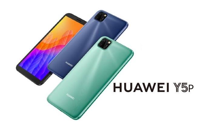 Huawei Y5P Price in Nepal
