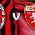 Jadwal Liga Italia Pekan Ini: AC Milan vs Torino