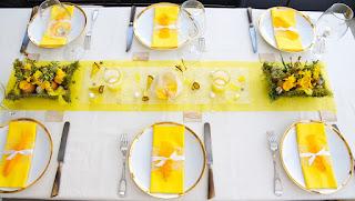 deco table pâques 4