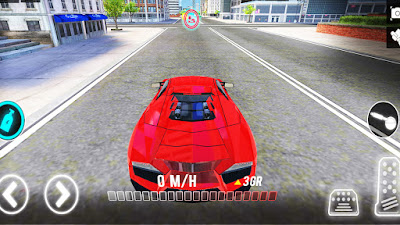City Super Fastest Racing Car Simulator 2019 APK Download - Car Wala Game