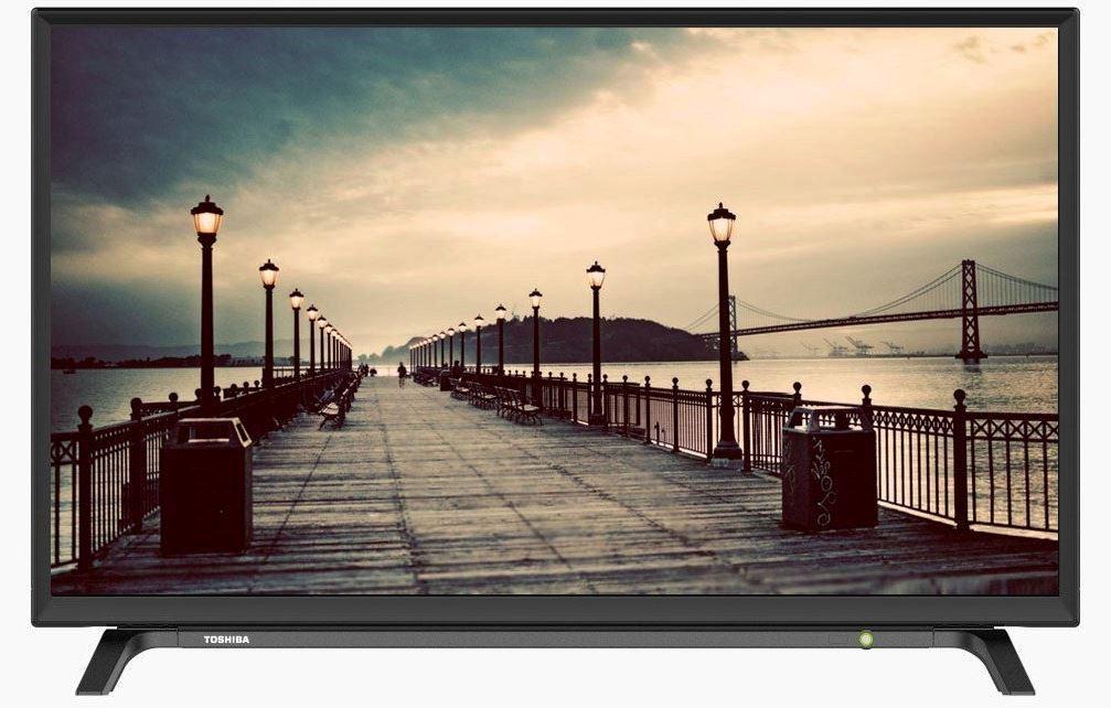 Review Dan Harga TV LED Toshiba 32L1600 Pro Theatre Series