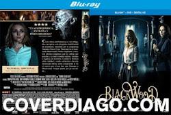 Down a dark hall - Blackwood - Bluray