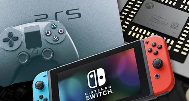 PlayStation y Nintendo dicen que la salida de videojuegos se retrasará por el coronavirus
