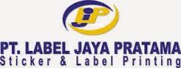 Lowongan Kerja SMK Terbaru PT Satyamitra Labeljaya Pratama