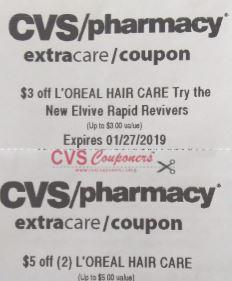 CVS Dollar-off App or Crt coupons