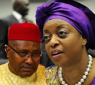 Former Gov. In Dirty $1.85b Hotel Deal With Diezani NAMED; First Bank MD Too Implicated