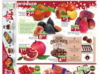 Sobeys Flyer Canada December 8 - 14, 2017