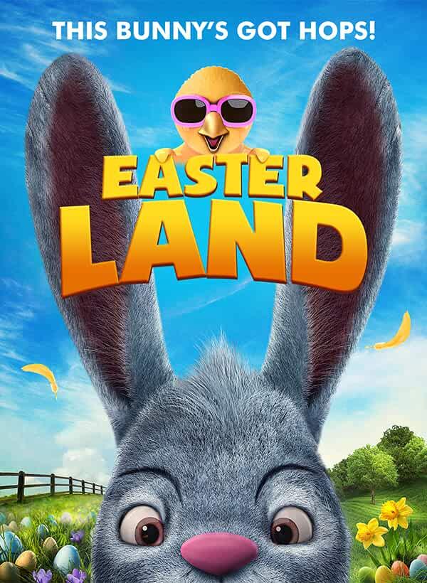 Easter Land 2019 720p 550MB WEB-DL