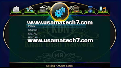 1506G 8MB Flash New Software PowerVU Key OK
