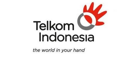 Telekomunikasi Indonesia – TLKM