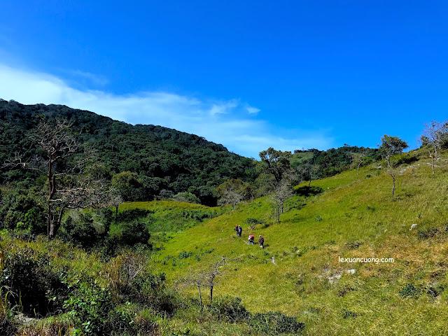 Hang Rái, điểm du lịch hấp dẫn bạn phải đến ở Vườn Quốc Gia Núi Chúa TRAVEL WITH CƯỜNG LỲ