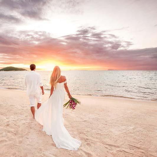 Lokasi Foto Cantik untuk Tema Prewedding Outdoor yang Unik