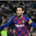 Lionel Messi Signs New Contract With Barcelona