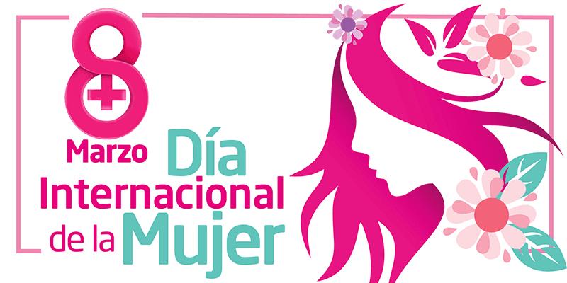 https://www.notasrosas.com/Oda a La Mujer, en su Día Internacional