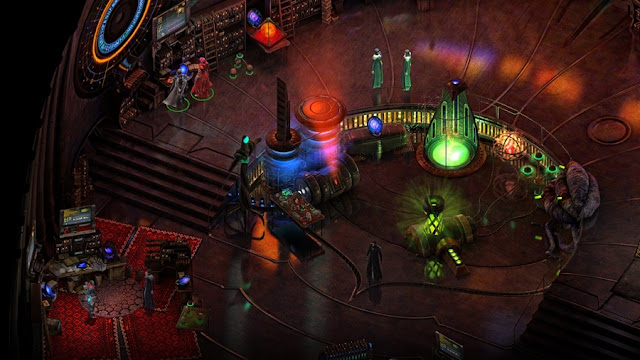 Torment Tides of Numenera Download Photo