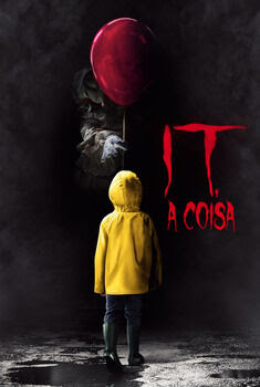 It: A Coisa Torrent – BluRay 720p/1080p Dual Áudio