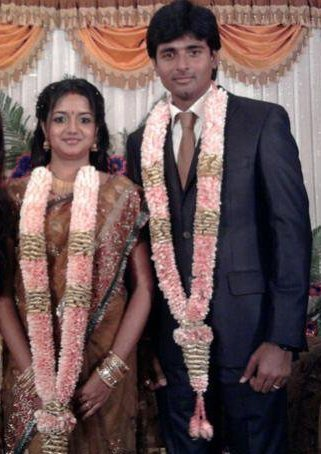 Vijay TV Sivakarthikeyan – Wedding Pictures