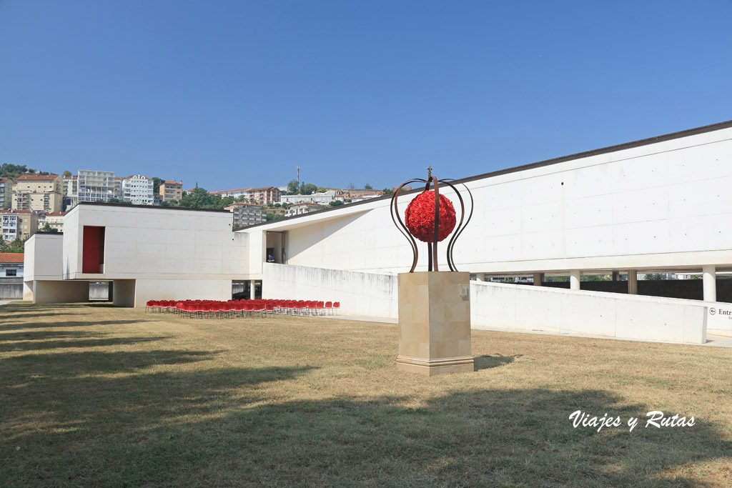 Centro de Interpretación del Monasterio de Santa Clara-a-Velha (Coimbra)