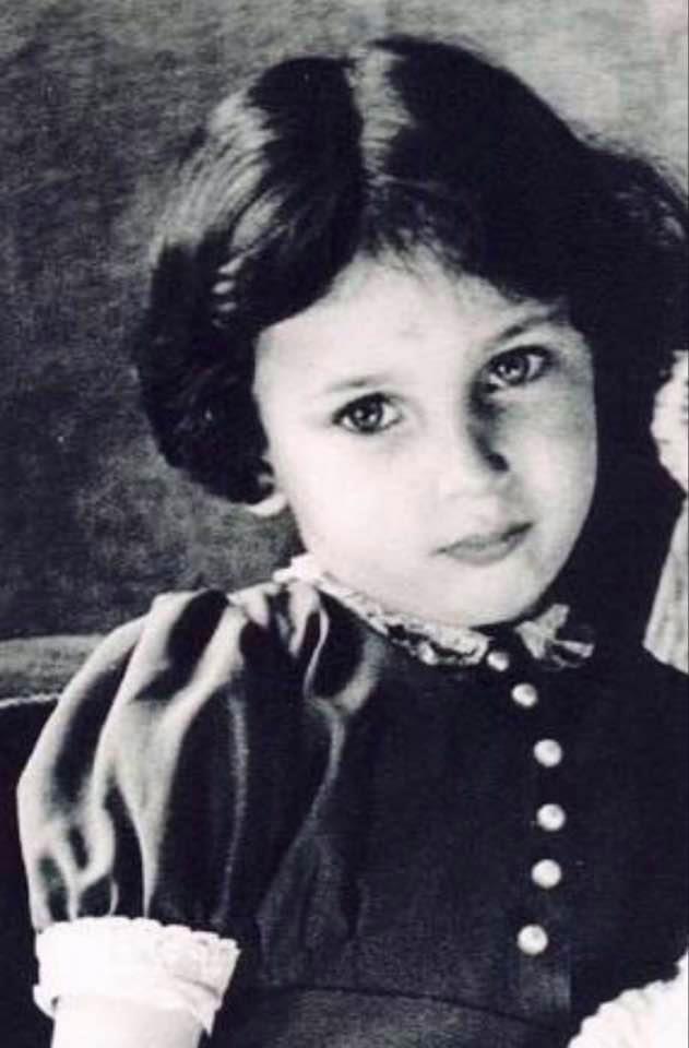 Mała Ester z Auschwitz